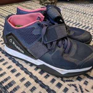 16a7b9625f5046 Reebok Shoes - Womens Reebok Crossfit transitions size 7.5